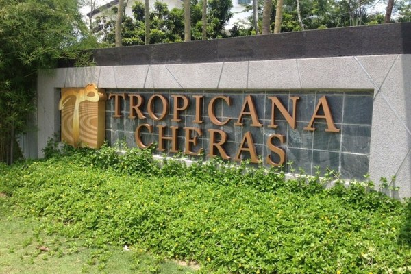 Tropicana Cheras's cover picture