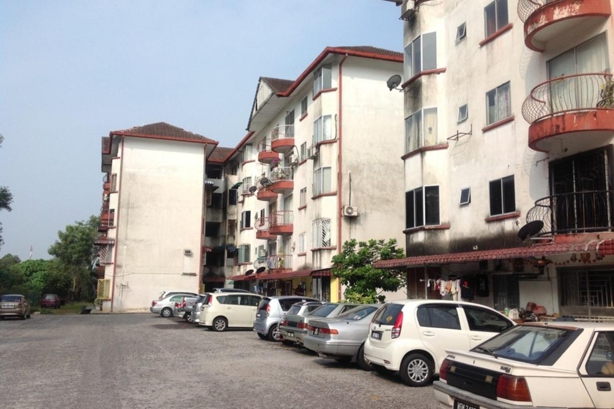 Desa Mutiara Apartment Photo Gallery 1