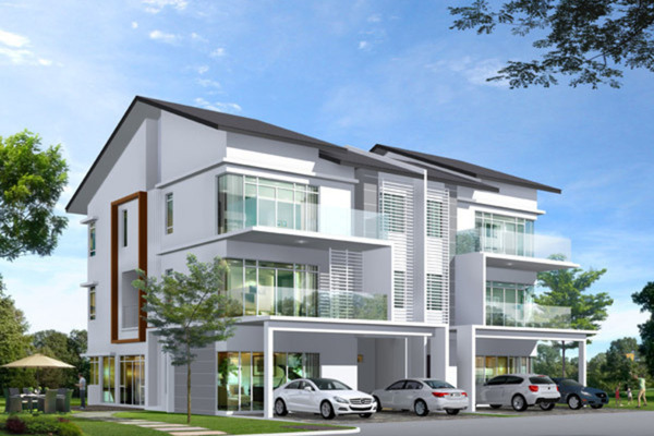Saujana 1080 Residences's cover picture