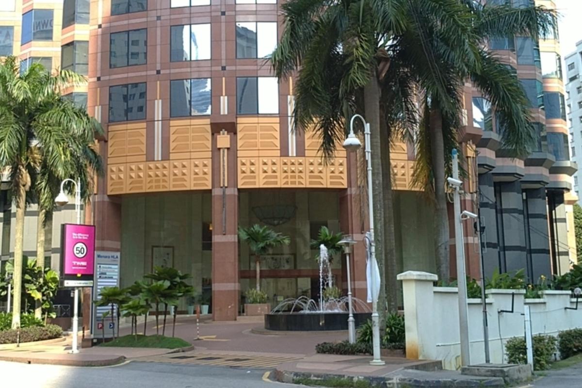 Menara HLA Photo Gallery 0