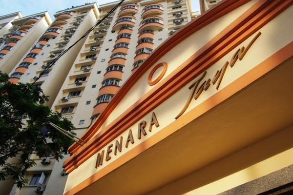 Menara Jaya's cover picture