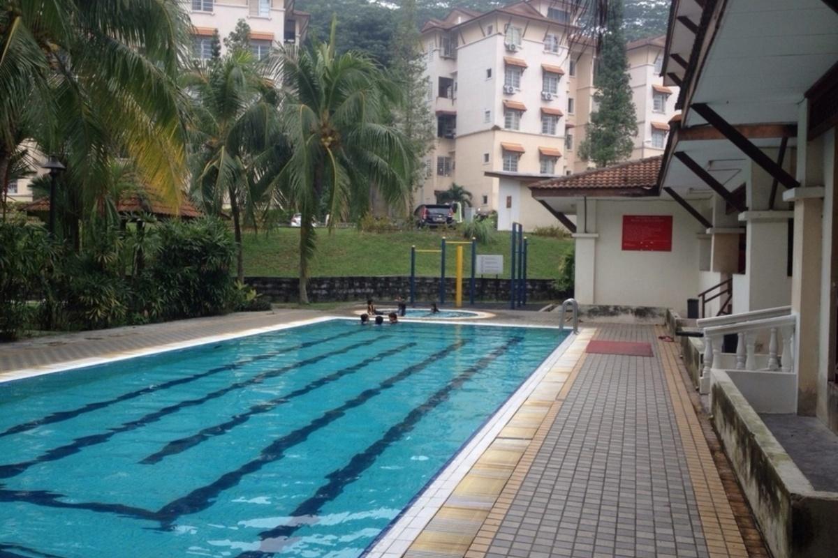 Medan Putra Condominium Photo Gallery 8