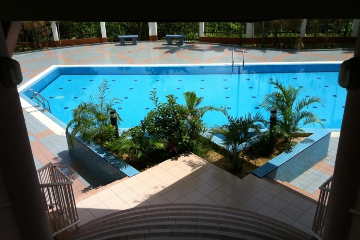 Medan Putra Condominium Photo Gallery 9