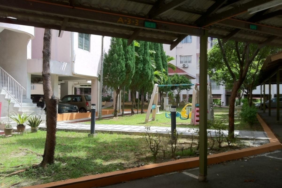 Medan Putra Condominium Photo Gallery 5