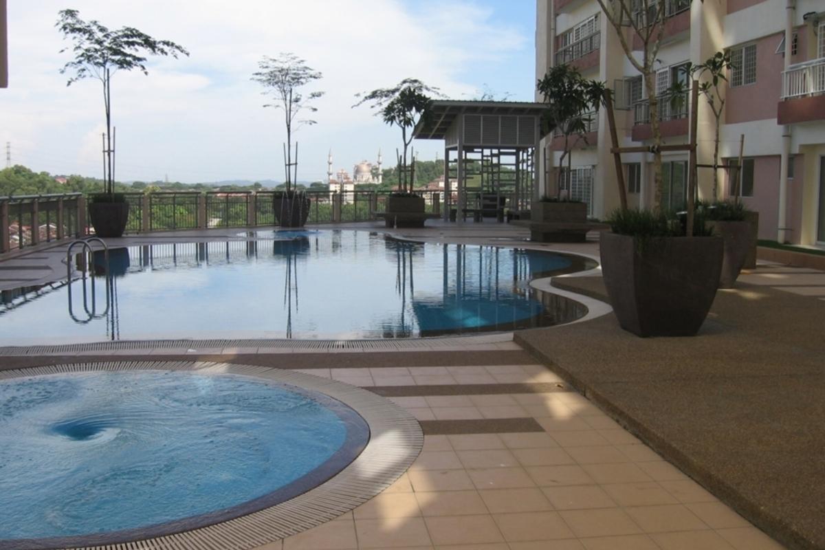Medan Putra Condominium Photo Gallery 7