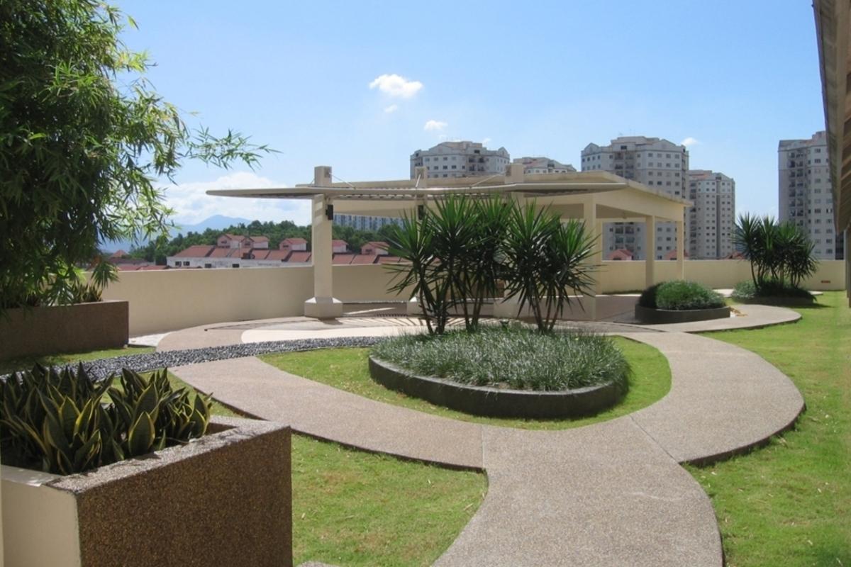 Medan Putra Condominium Photo Gallery 4