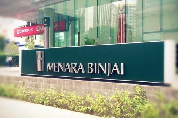 Menara Binjai's cover picture