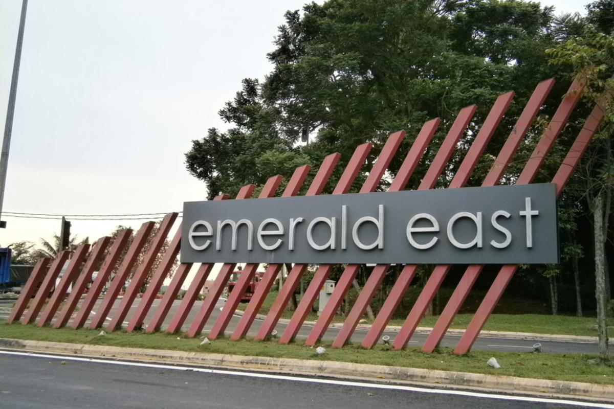 Emerald East Photo Gallery 0