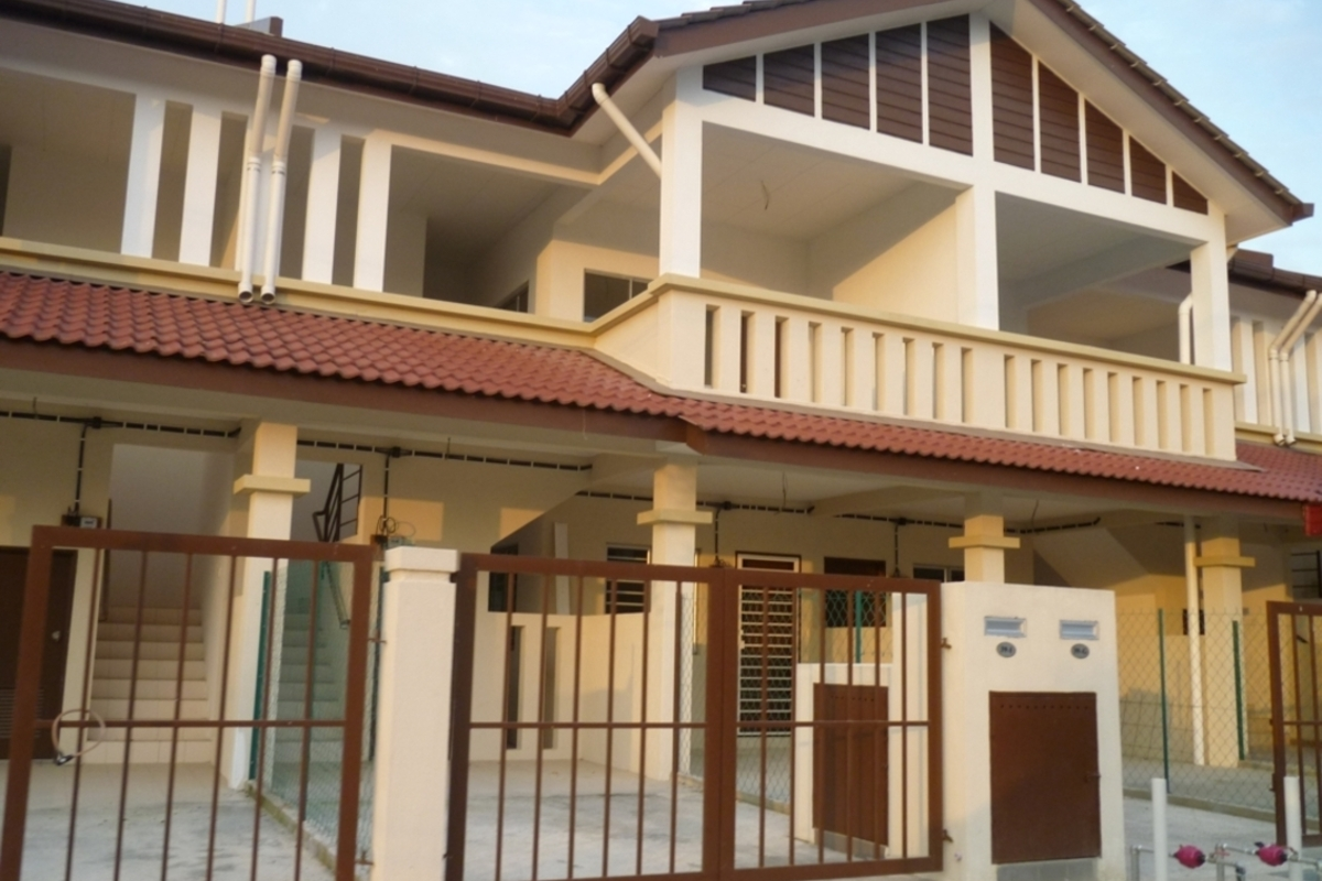 Bandar Country Homes Photo Gallery 2