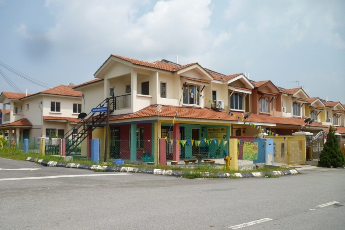 Bandar Country Homes Photo Gallery 3