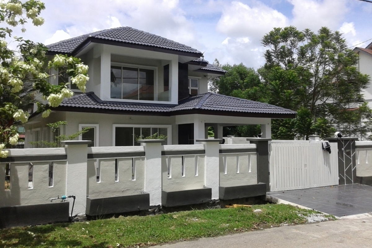 Bandar Country Homes Photo Gallery 5