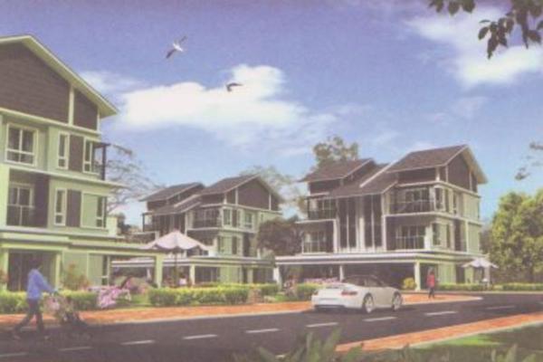 Taman Kantan Permata's cover picture