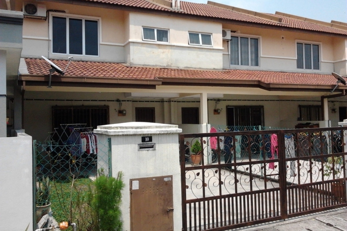 Taman Bayu Permai Photo Gallery 7