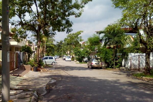 Taman Desa Mas's cover picture