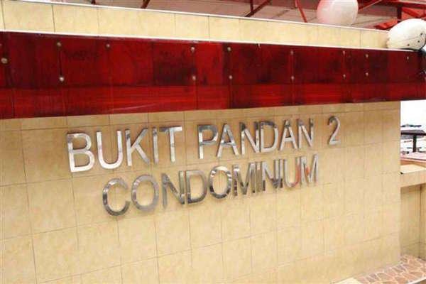 Bukit Pandan 2 in Pandan Perdana