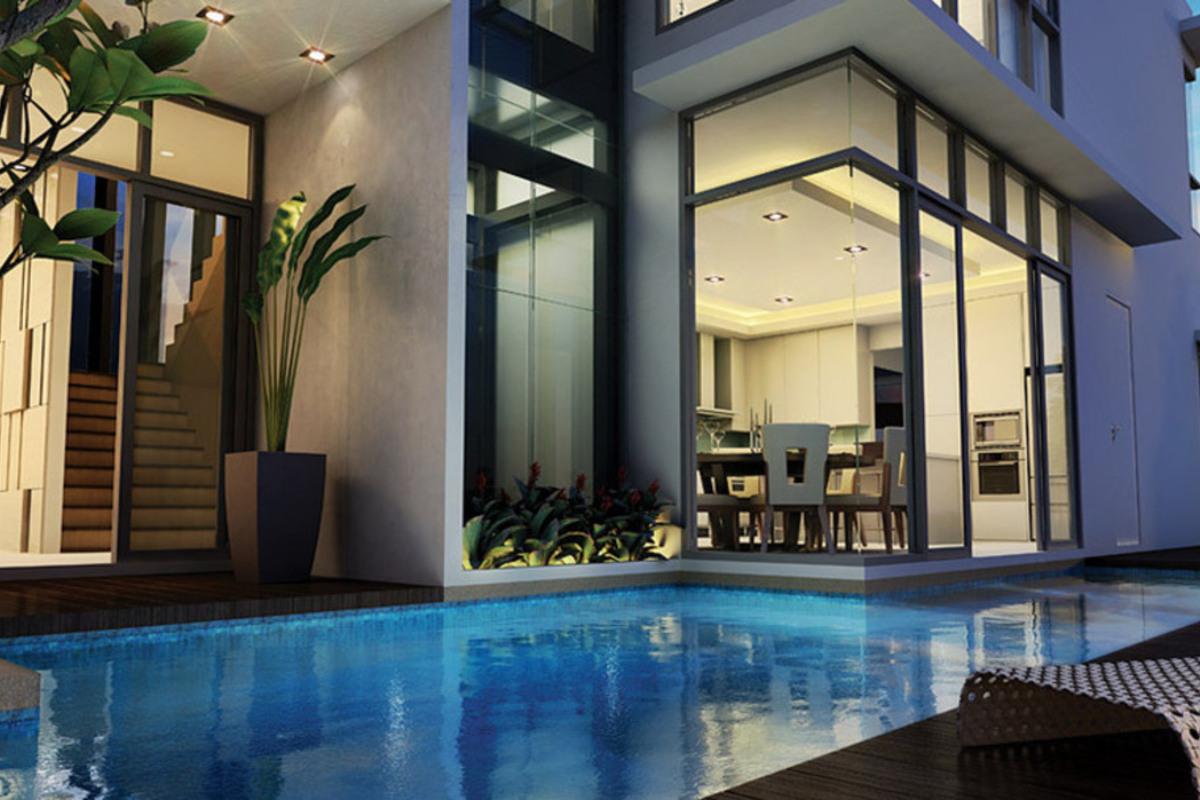 Casona Luxury Homes Photo Gallery 2