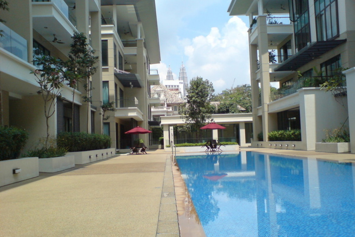 Madge Residences Photo Gallery 9