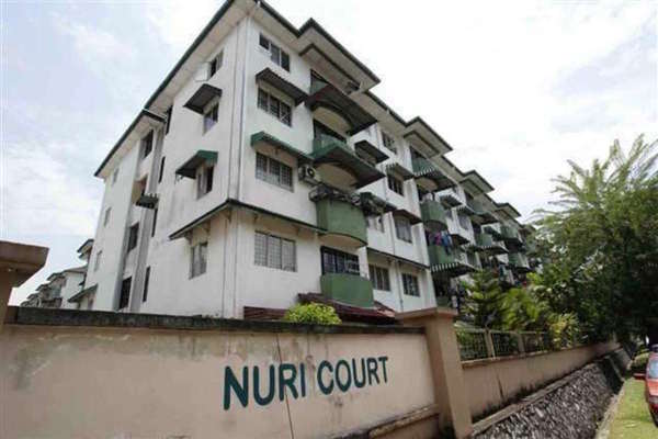Nuri Court's cover picture