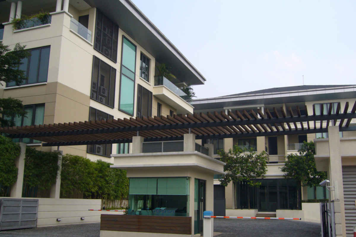 Madge Residences Photo Gallery 3