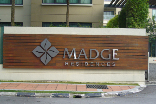 Madge Residences's cover picture