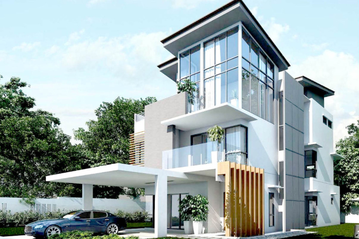 Casona Luxury Homes Photo Gallery 1