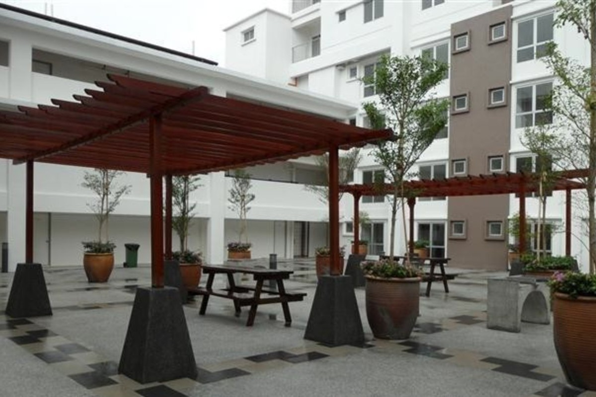 Axis Residence Photo Gallery 3