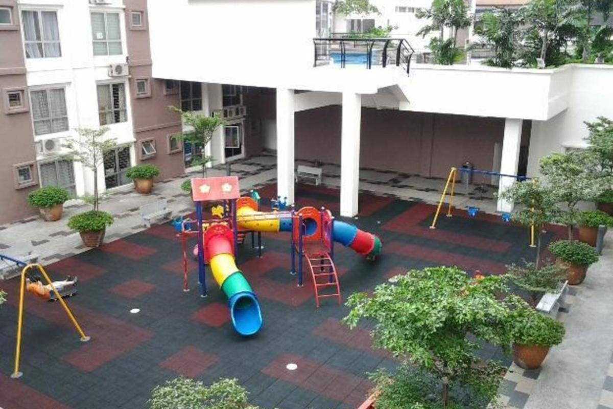 Axis Residence Photo Gallery 7