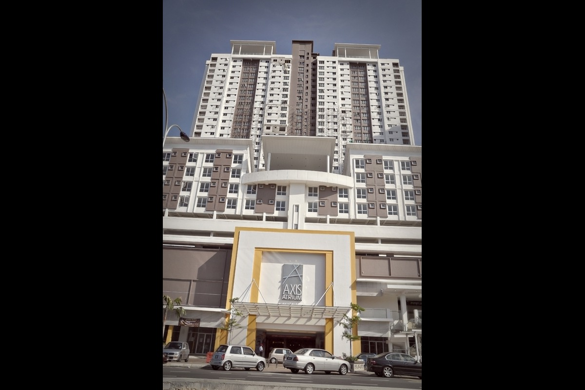 Axis Residence Photo Gallery 8