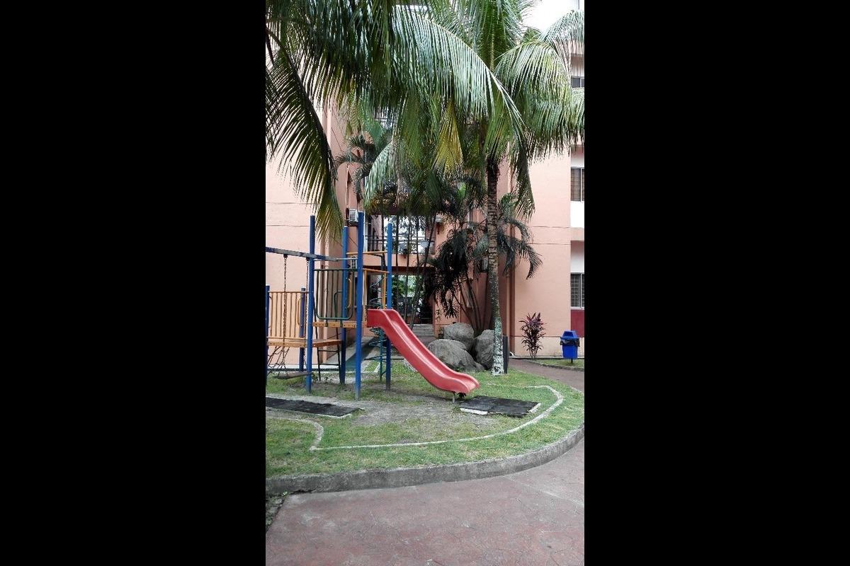 City Garden Palm Villa Photo Gallery 2