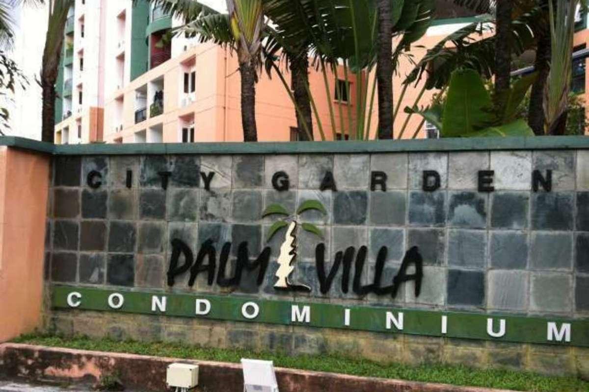 City Garden Palm Villa Photo Gallery 4