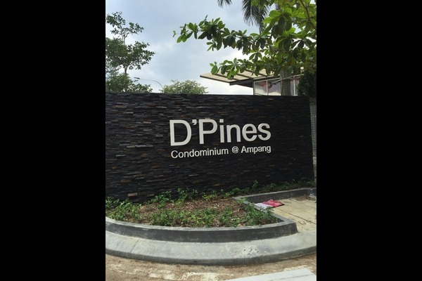 D'Pines's cover picture