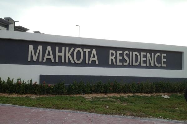 Mahkota Residence's cover picture