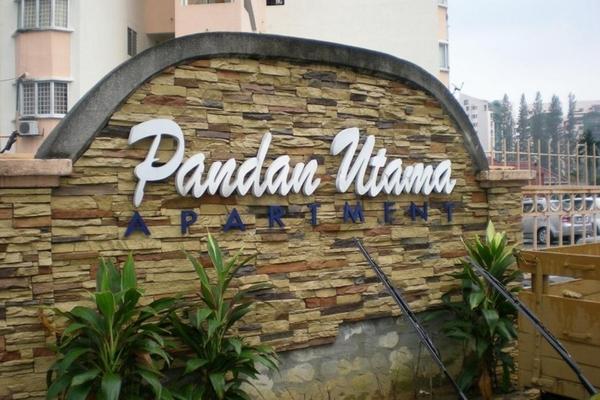 Pandan Utama's cover picture