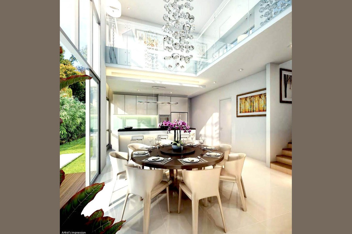 Casona Luxury Homes Photo Gallery 4