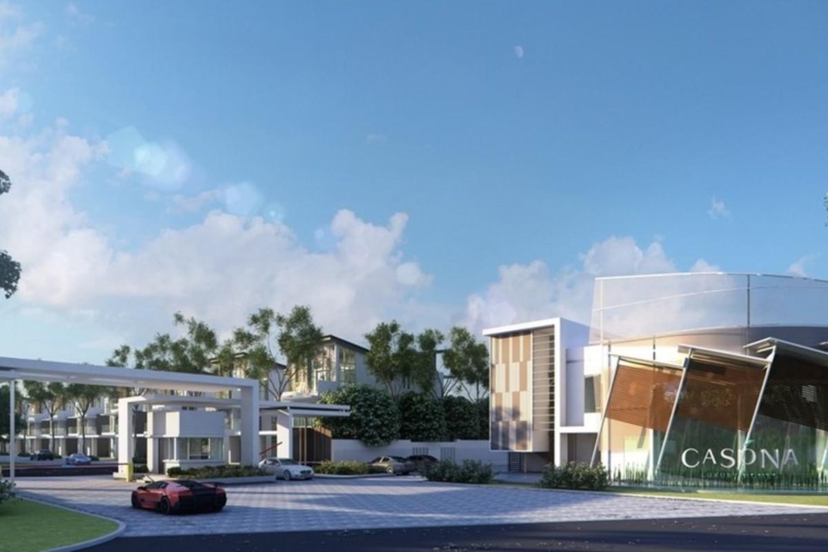 Casona Luxury Homes Photo Gallery 0