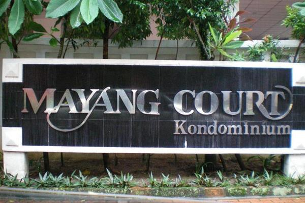 Mayang Court's cover picture