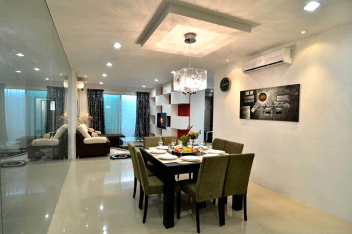 D'Aman Residences Photo Gallery 2