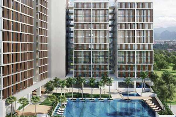 D'Aman Residences's cover picture