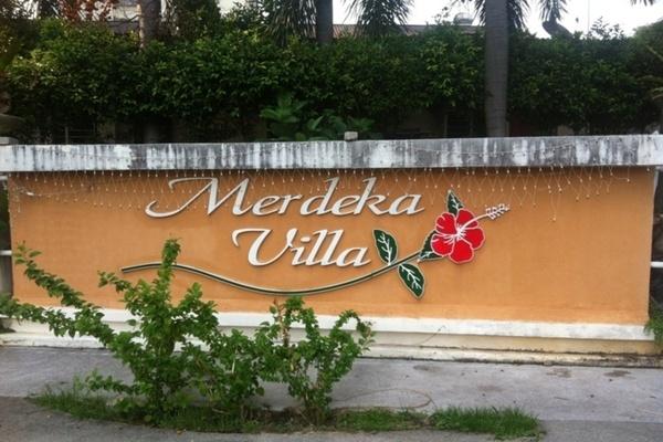 Merdeka Villa's cover picture