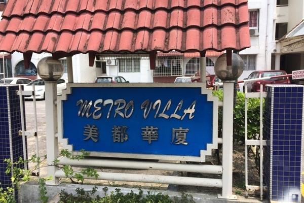 Metro Villa's cover picture