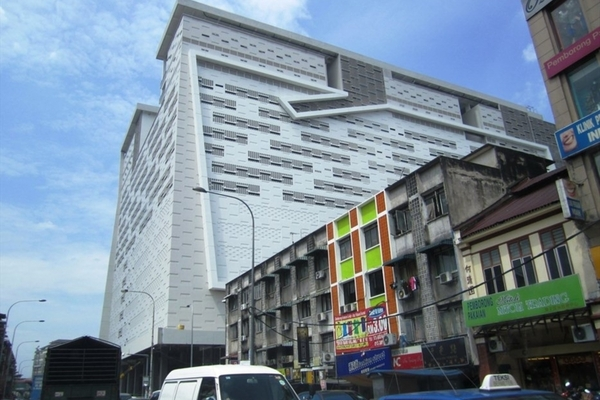 Kenanga Wholesale City's cover picture