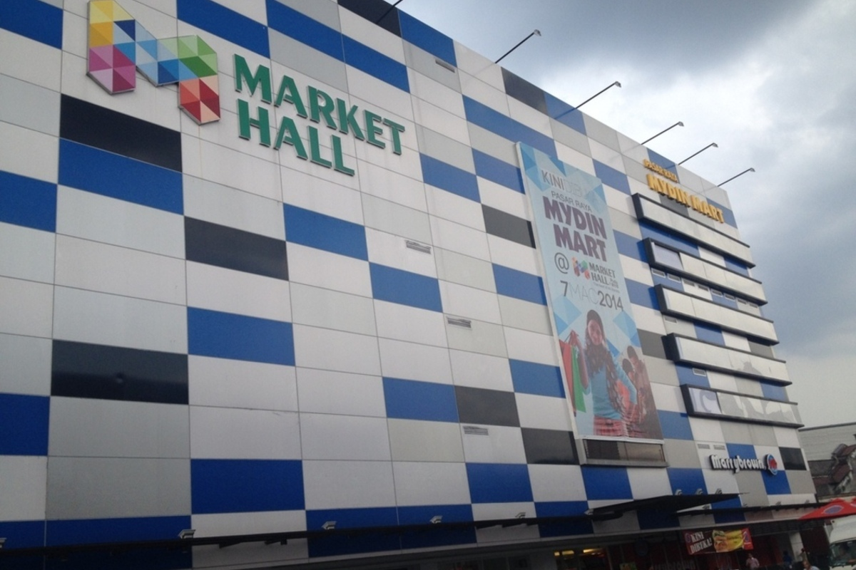 Market Hall Photo Gallery 1
