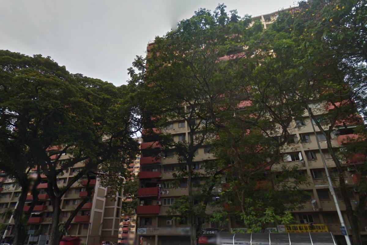 Loke Yew Apartment Photo Gallery 4