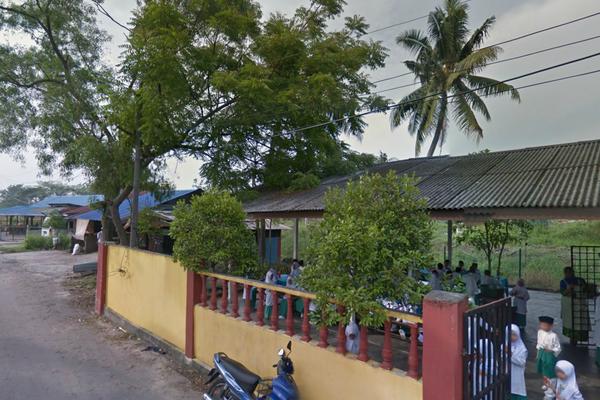 Kampung Keretapi's cover picture