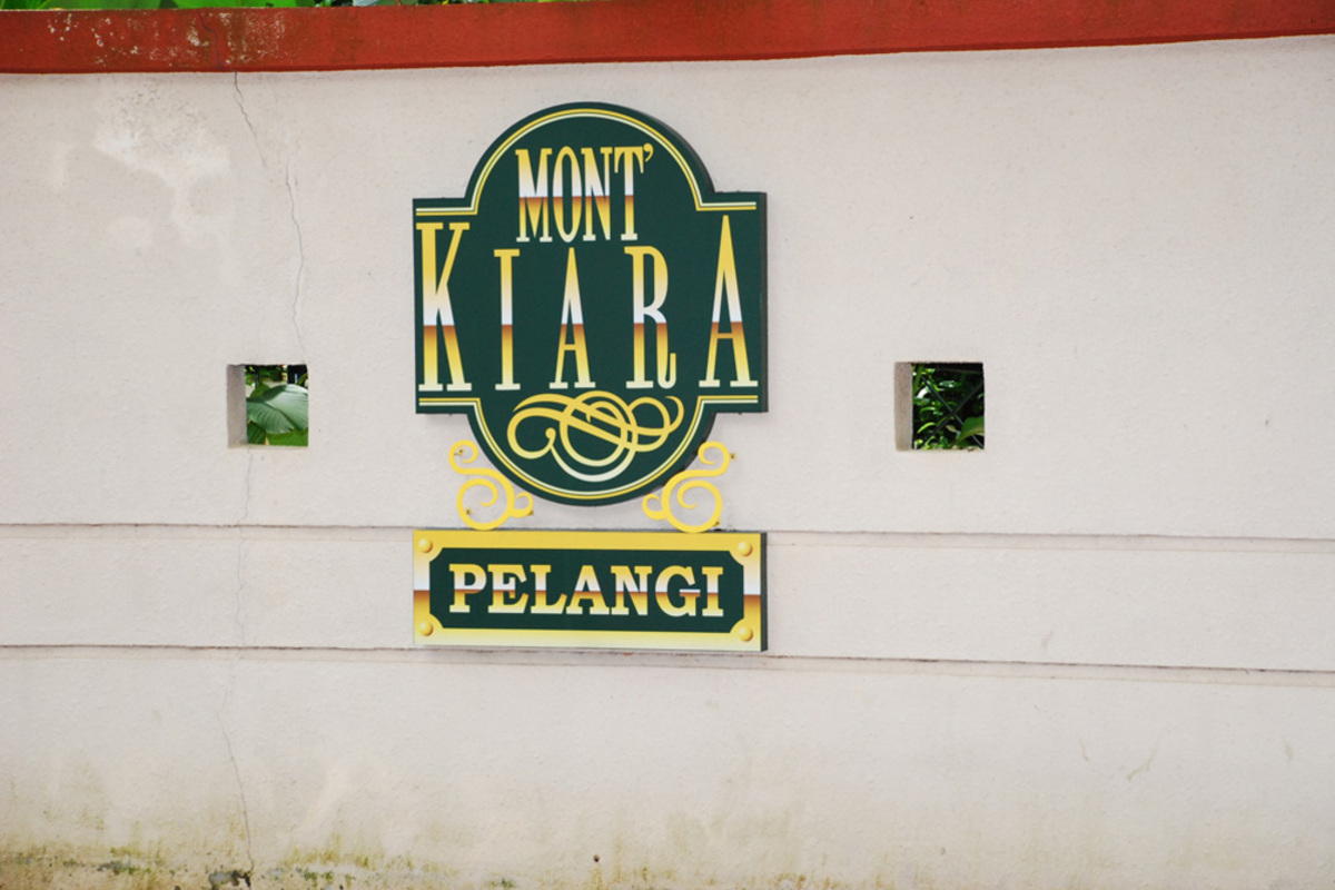 Mont Kiara Pelangi Photo Gallery 0