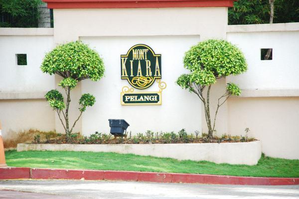 Mont Kiara Pelangi Photo Gallery 1