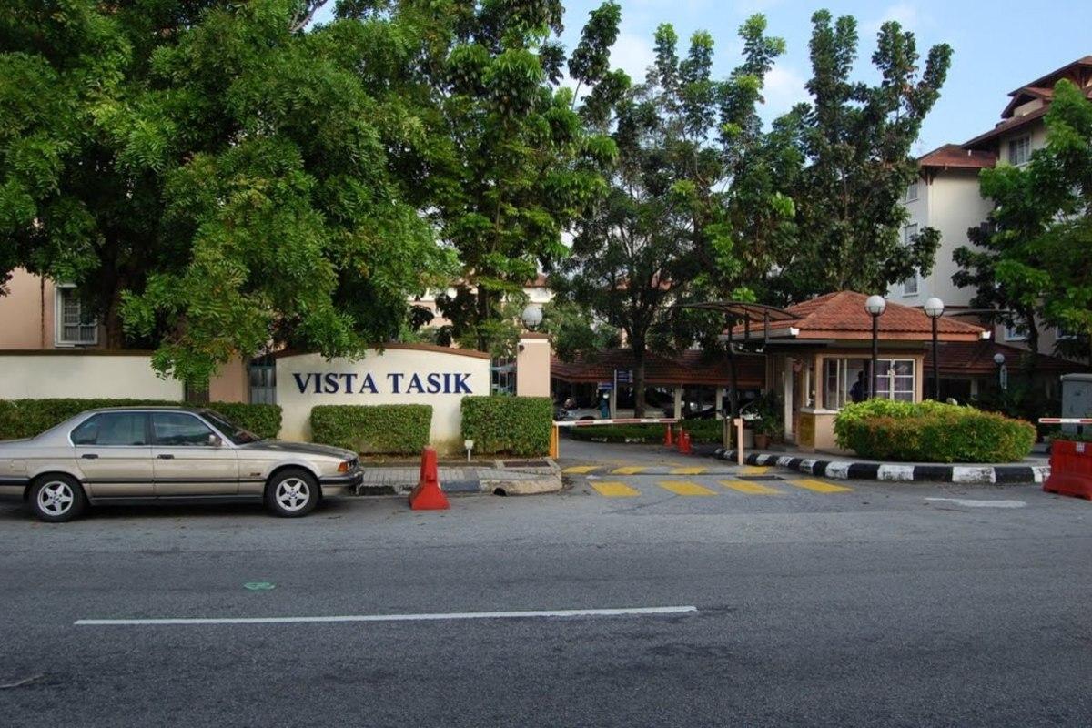 Vista Tasik Photo Gallery 1