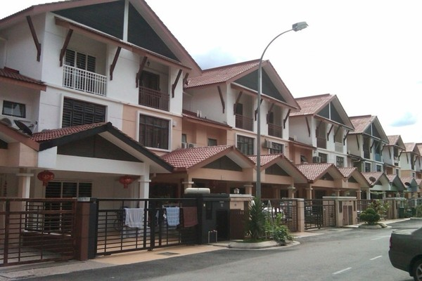 Mutiara Bukit Jalil's cover picture