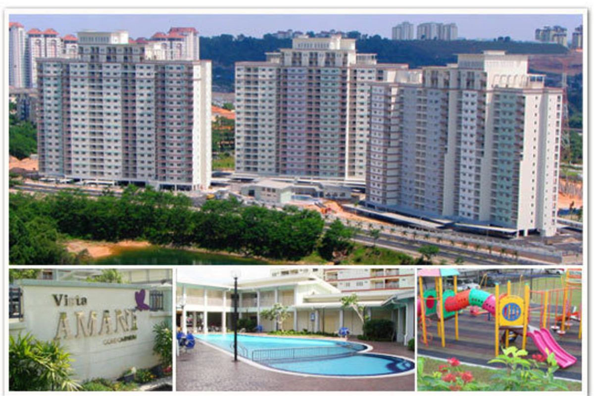 Review For Vista Amani Bandar Sri Permaisuri Propsocial