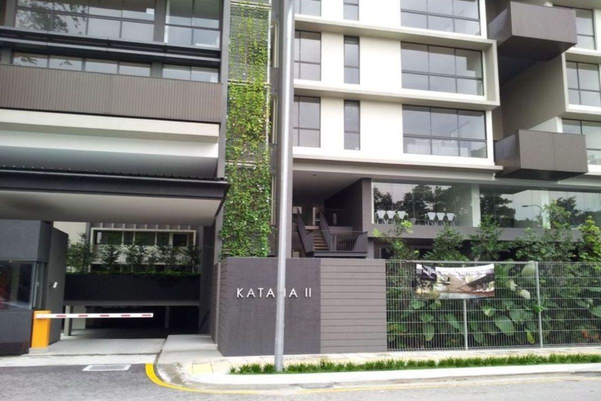 Katana II Photo Gallery 0